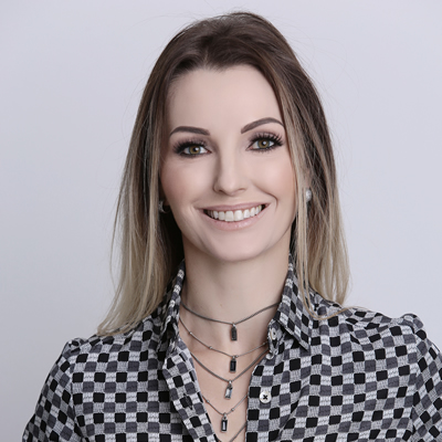 Fábia Cristina Balena