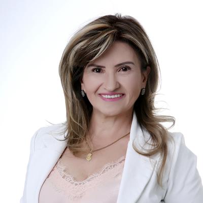 Marli Pinheiro