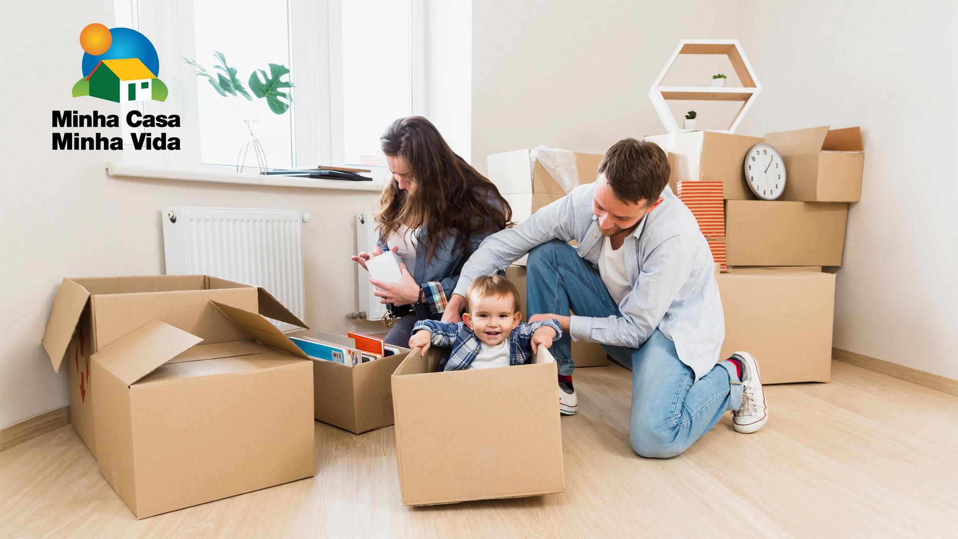 O que é necessário para financiar um imóvel pelo Minha Casa Minha Vida