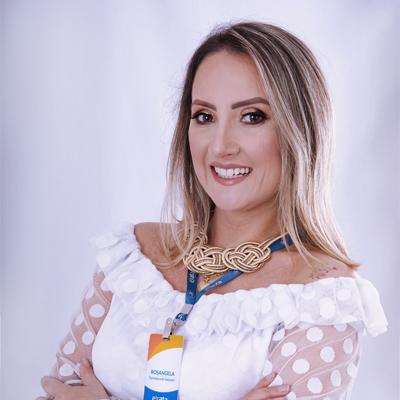 Rosangela Andrade