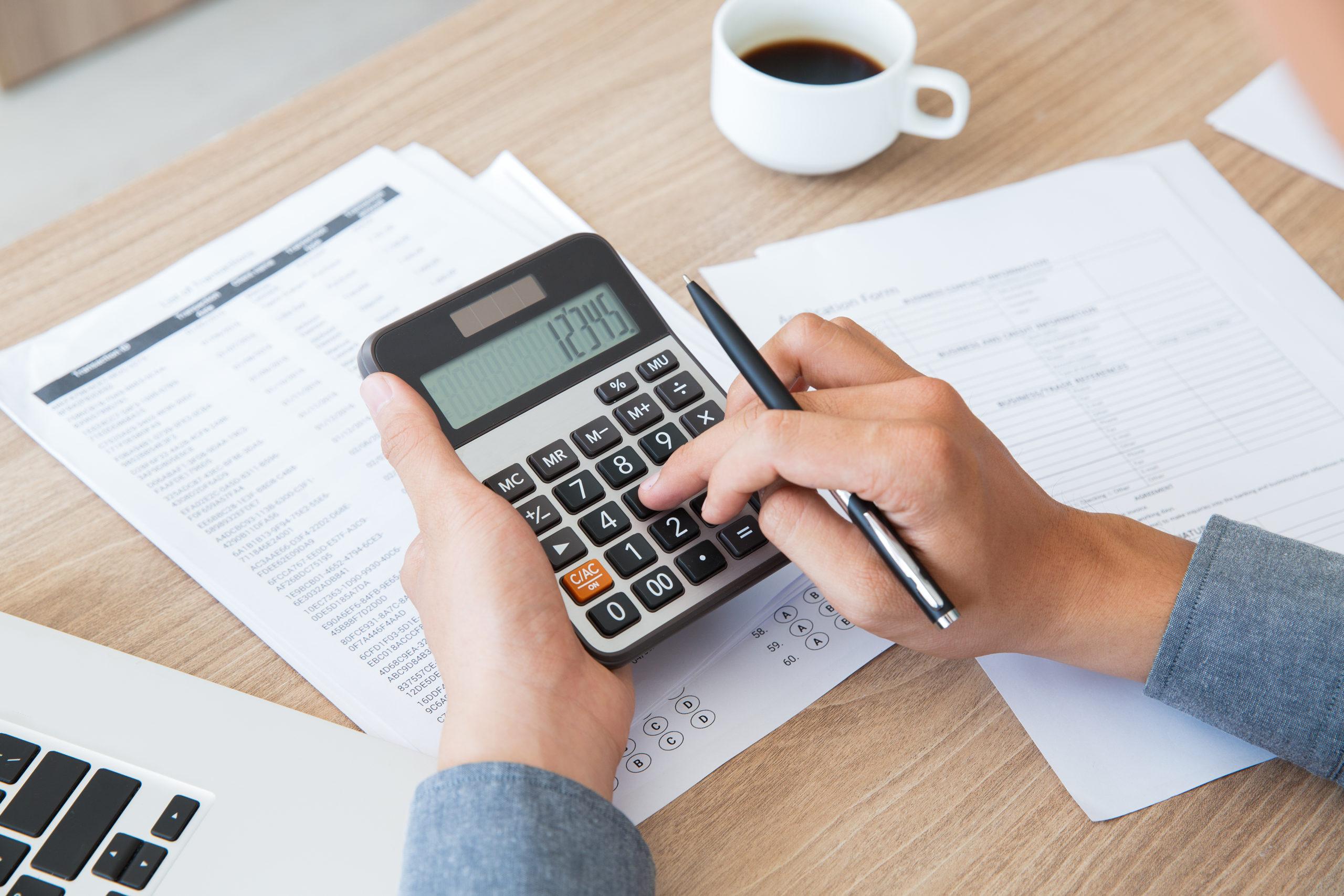 Já iniciou o prazo para entregar a sua declaração de imposto de renda.