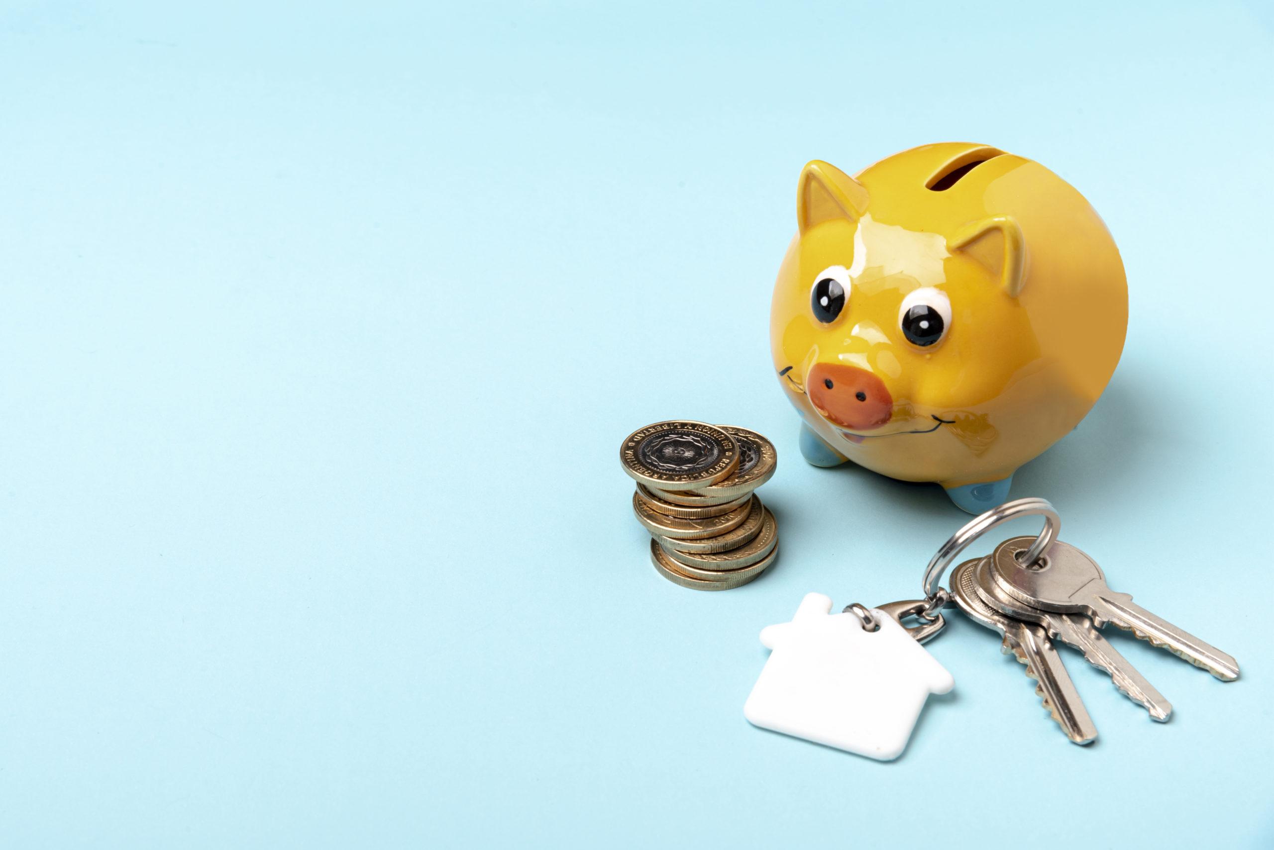 Educação financeira: como se organizar para comprar seu primeiro apartamento!