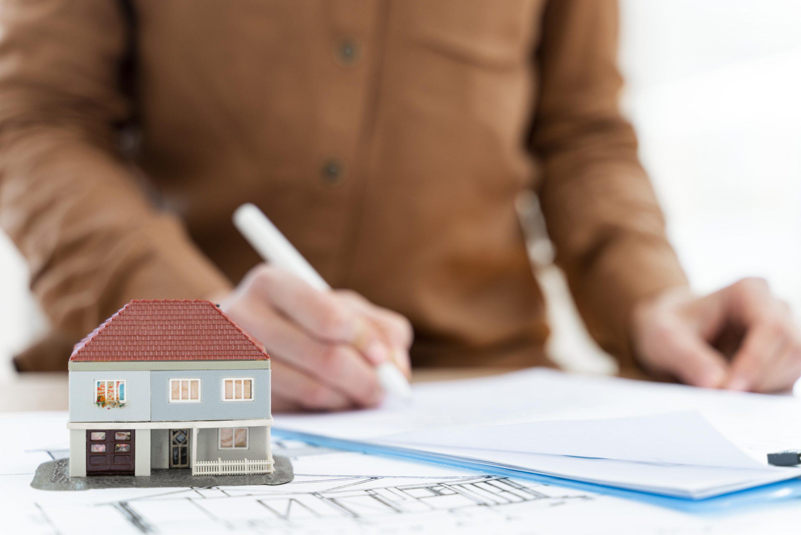 O que é avaliação imobiliária?